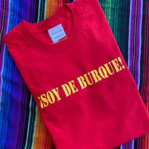 Burqueños Apparel